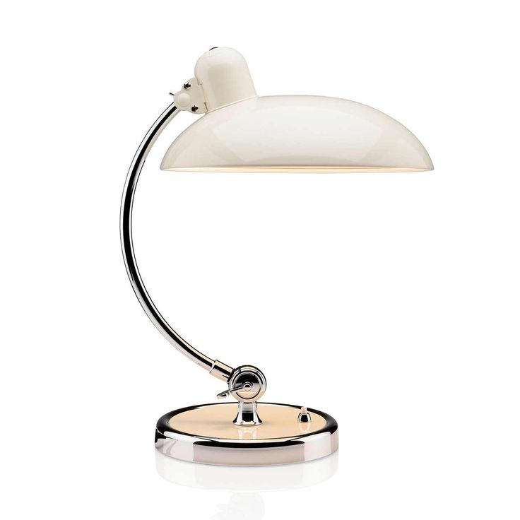 Kaiser Idell Luxus Table Lamp - Table Lamps - Lighting