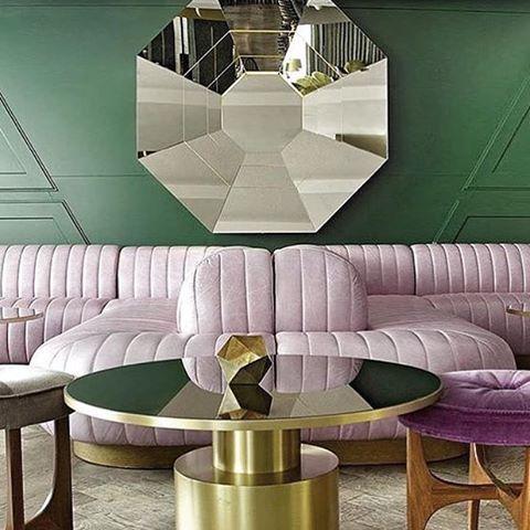 Tom Dixon for Mondrian hotel in London