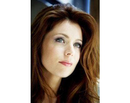 Isabelle Boulay photo