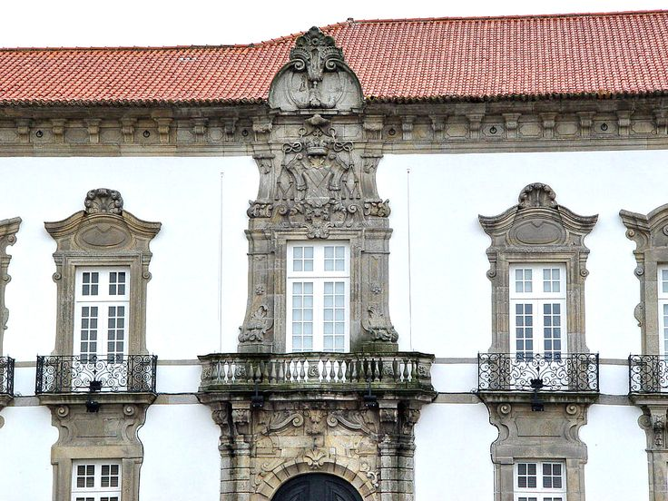 Paço Episcopal, Porto (by...