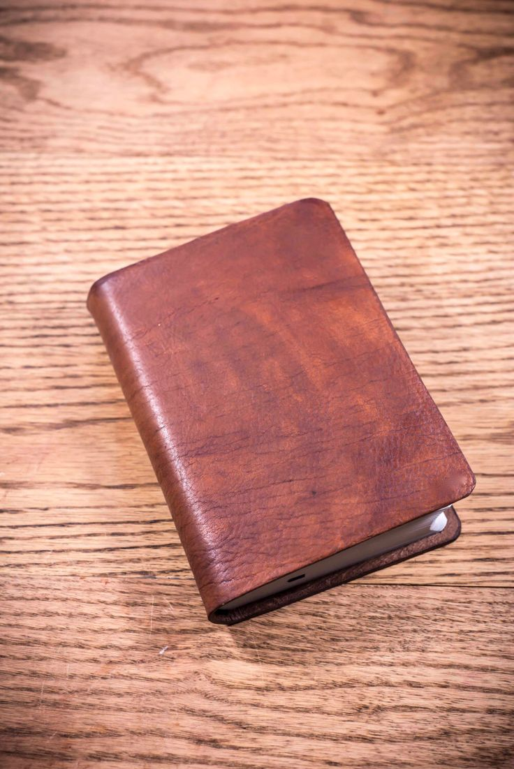 Full Grain Cowhide Leather Bible, NIV Large Print Compact by PaulsLeatherCo on Etsy https://www.etsy.com/listing/211558651/full-grain-cowhide-leather-bible-niv