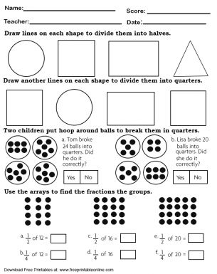 Grade 7 Vocabulary Worksheets Word  Best Free Printable Worksheets Images On Pinterest  Kids  Sequence Of Transformations Worksheet Word with Geography Printable Worksheets Excel It Looks Like Youre Interested In Our Quarter And Halves Math Worksheet  We Also Offer Many Different Printable Math Worksheets On Our Site  Inverse Operation Worksheet Pdf