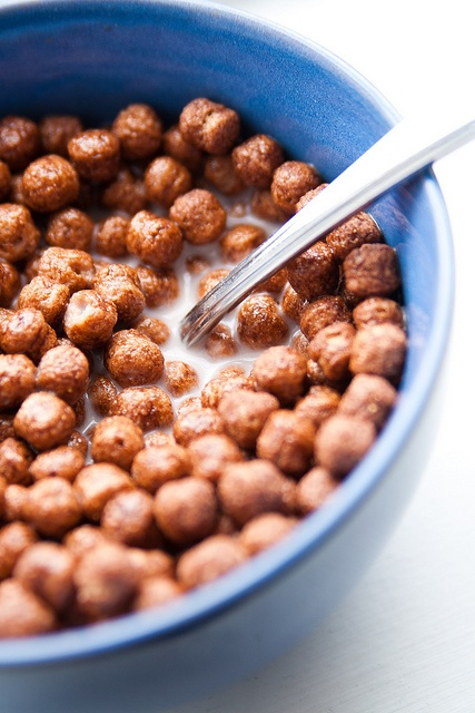 Is cereal really a healthy choice for breakfast? Find out...