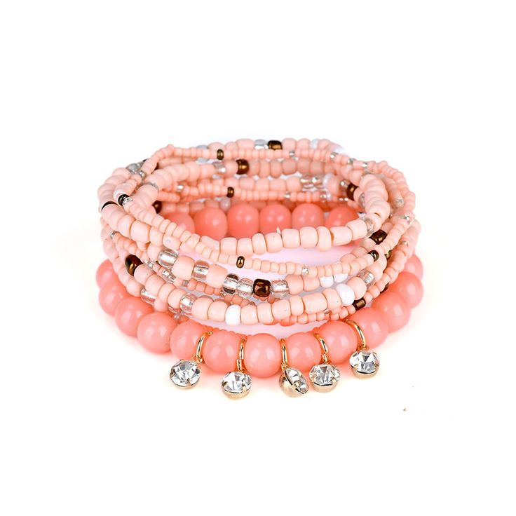 Occident and the United States pearlBracelet (61178043F)NHLP0351