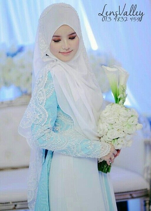 Wedding dress by ejashahril {lens_valley photography}