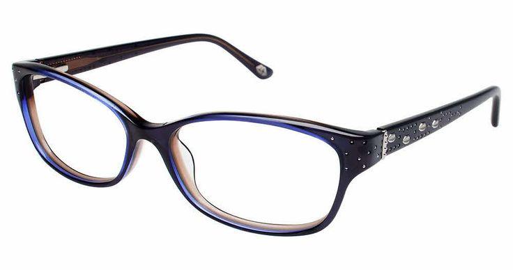 Lulu Guinness L869 Eyeglasses |