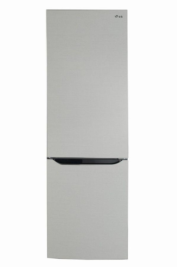 Refrigerateur congelateur en bas Lg GC5727PS INOX pas cher prix promo Réfrigérateur Darty 549.00 € TTC au lieu de 769 €