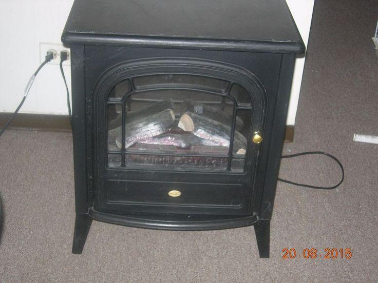 Dimplex Fire place heater!!! #Dimplex