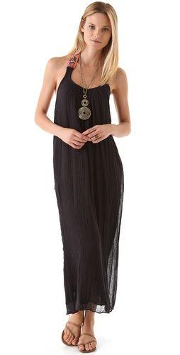 Jen's Pirate Booty Guipil California Coastline DressBlack Dresses, Shopbop Com, Coastline Dresses