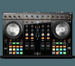 Traktor : DJ Software : Traktor Pro 2 | Products