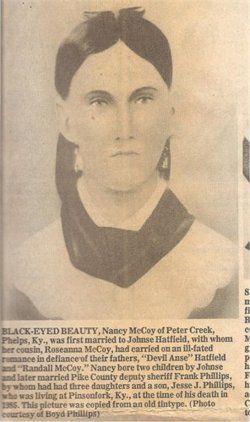 Nancy McCoy Hatfield Phillips