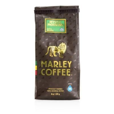 Not only do I LOVE Marley Coffee® Mystic Morning Ground Coffee from SHOP.COM, but each time I order and drink this coffee, my #wholeteamgetspaid!