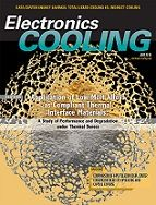 THERMAL LIVE 2015 « Electronics Cooling Magazine – Focused on Thermal Management, TIMs, Fans, Heat Sinks, CFD Software, LEDs/Lighting