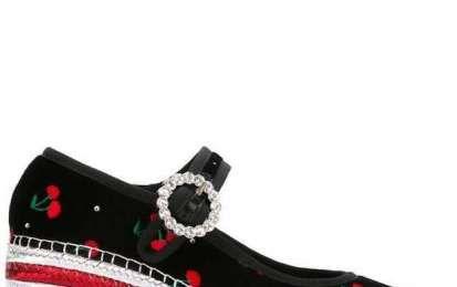 Tendencias calzado primavera/verano 2016: Alpargatas en nuevas versiones [FOTOS] - Las alpargatas son el modelo de moda para el verano 2016. Se llevan los modelos originales, diferentes y modernos.