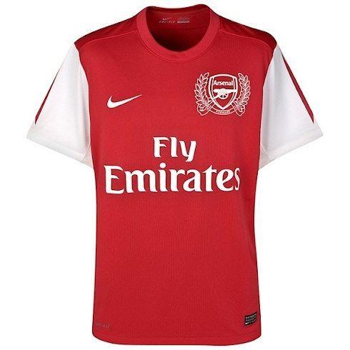 Arsenal 2011/12 Camiseta fútbol online [426] - €16.87 : Camisetas de futbol baratas online!