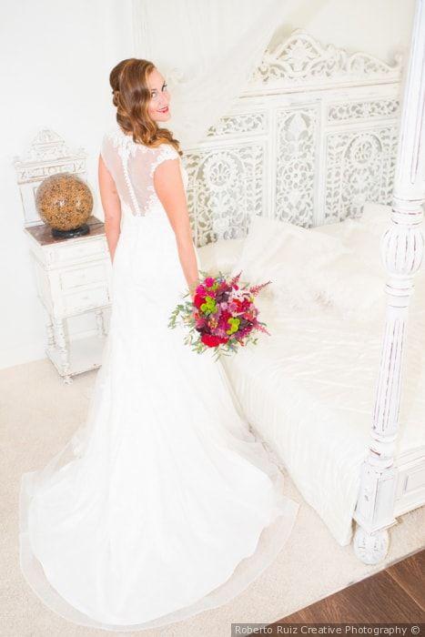 test: ¿cuál es el vestido de novia perfecto para ti? | look de
