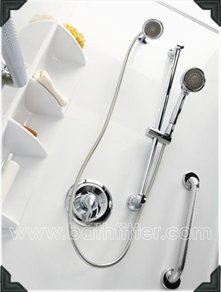 bath fitter of portland offers stylish accessories for your bathtub