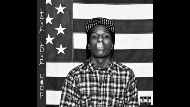 A$AP Rocky-1 Train ft Kendrick Lamar,Joey Bada$$,YelaWolf, Danny Brown, Action Bronson & Big K.R.I.T