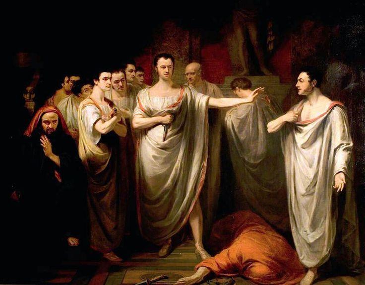 julius caesar scene by scene This page contains shakespeare's original text of act 1, scene 2 of julius caesar: flourish enter caesar antony, for the course.