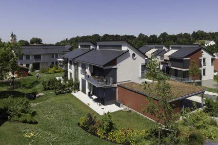 Wohnen unterm Schieferdach von Rathscheck Schiefer - Erfolgreiche Investitionen unter Schieferdächern