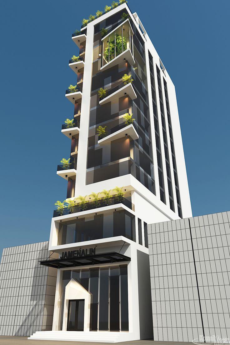 Exterior Apartment Apartment-EP6