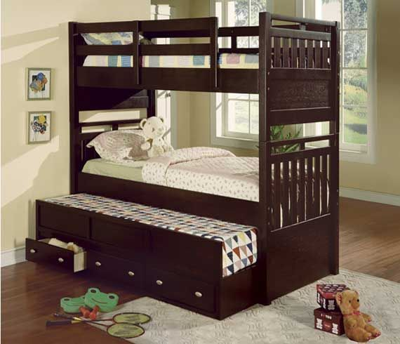 1000+ Ideas About Trundle Bed Frame On Pinterest