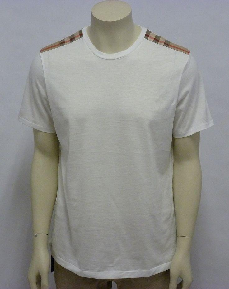 Camiseta Burberry Hombre 66,00 € IVA incluido