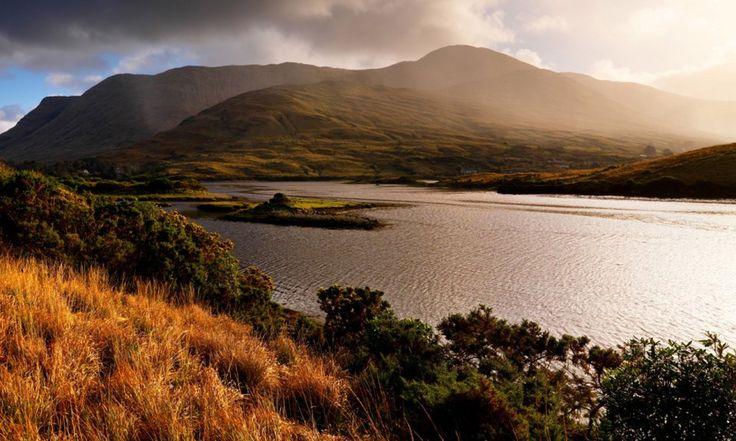 Le Connemara (Ireland)                                                                                                                                                                                 Plus