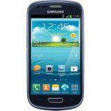 fastdiscountfinder.com | Samsung GT-i8190 Galaxy S3 Mini Blue factory Unlocked 3G 900/1900/2100 | http://fastdiscountfinder.com