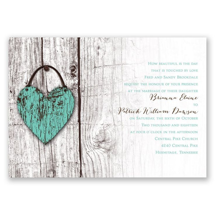 165 best Affordable Wedding Invitations images – Discount Wedding Invitations with Free Response Cards