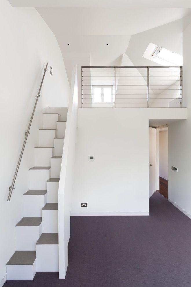 Best 25+ Staircase design ideas on Pinterest | Stair design ...