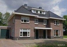 Nieuwbouw 2 onder 1 kap woning te Twello | Dijkhof Bouw