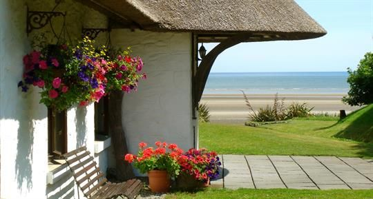 Luxury Holiday Cottages in Ireland, The Cottages