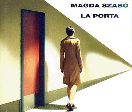 La Porta - Magda Szabó