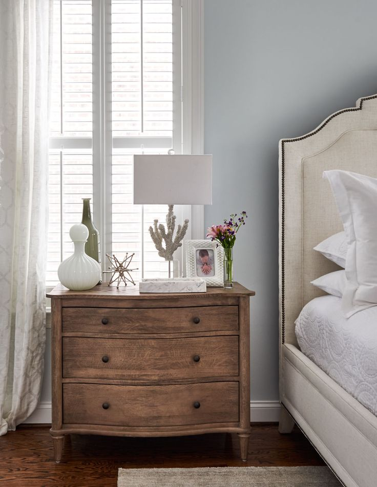 20 Best Images About Decorate {Master Bedroom} On Pinterest | Side