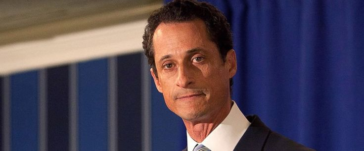 Anthony Weiner set to report to federal prison on Monday