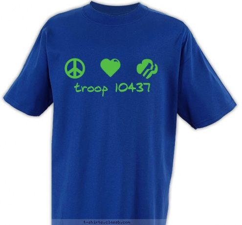 21 best images about gs tshirt ideas on pinterest smart for Girl scout troop shirts