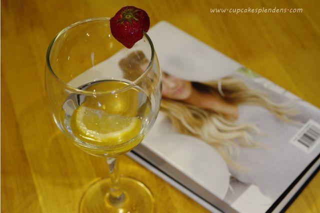 L.C. #drink #blogger