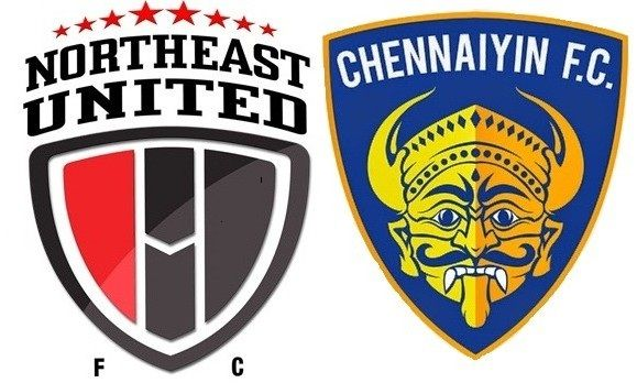 Northeast United vs Chennaiyin Live Streaming ISL Match Preview 19 January, 2018. Indian Super League, Today Football Match, Preview, Prediction, Team Squads, Playing XI, Highlights, Head to Head, Kick Off Time, Star Sports, TV Channels. Hotstar live telecast and live broadcast today indian super league football match