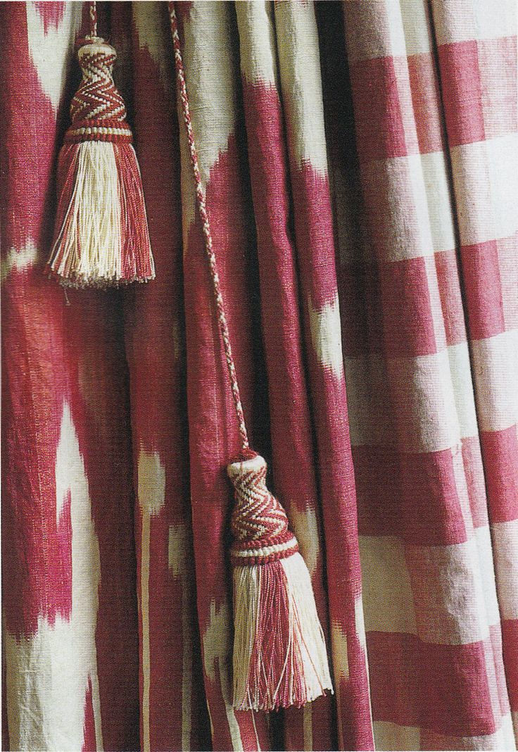 276 best images about drapes curtains on pinterest for 18th century window treatments