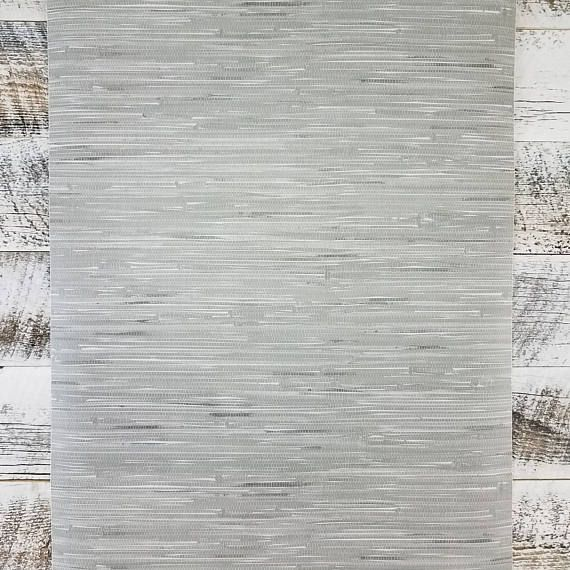 Peel And Stick Wallpops Chic Gray Boho Tibetan Grasscloth Etsy Grasscloth Wallpaper Grey Grasscloth Wallpaper Grasscloth