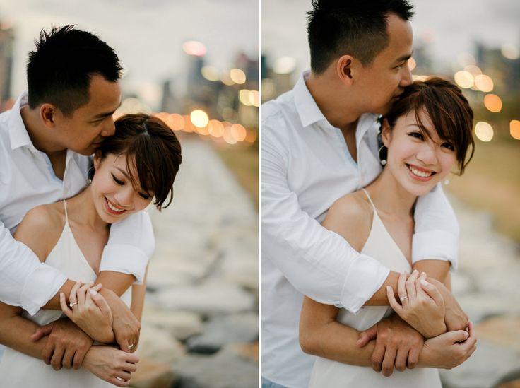Zhiwei & Candice - Bloc Memoire Photography  Wedding & engagement photography singapore  www.blocmemoire.com