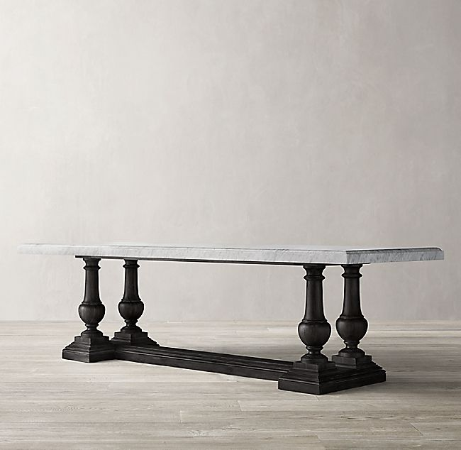 St James Marble Rectangular Dining Table Dining Table Dining Table Marble Rectangle Dining Table