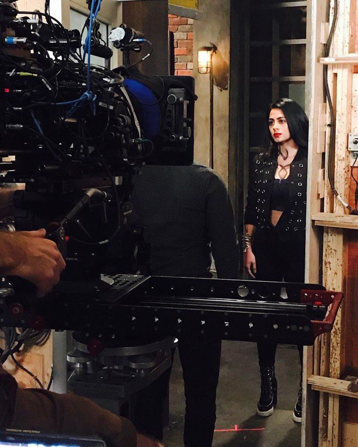 Emeraude Toubia for the TV show Shadowhunters  #celebrity #famous #star #actress #Shadowhunters #women #cool #great #perfect #style #fashion #beautiful #lovely #nice #pretty #cute #hot #wow #love #love #favorite #ideal #TVshow #EmeraudeToubia
