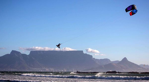 Congratulations to Kevin Langeree on his win at the Red Bull King of the Air in Cape Town yesterday!