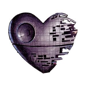 heart death star