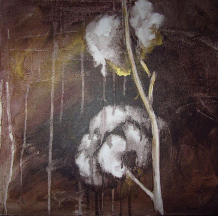 Šárka Křapová | Portréty, abstrakce