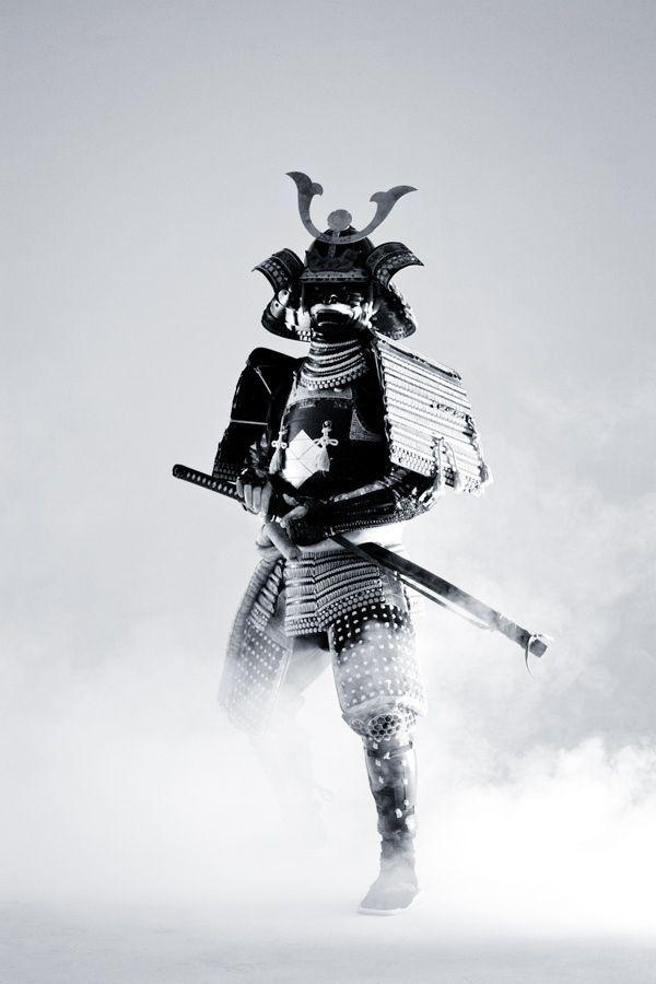 Картинки с самураями для телефона