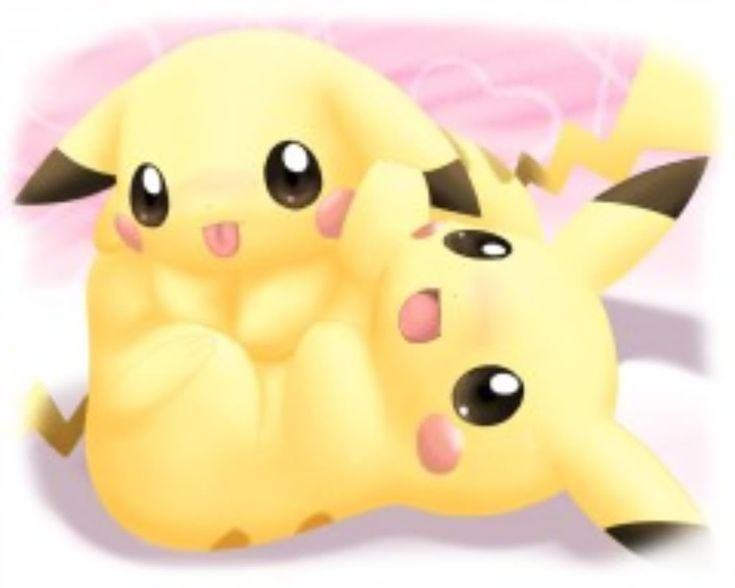 Best 25 cute pikachu ideas on pinterest pikachu pikachu - The most adorable pokemon ...