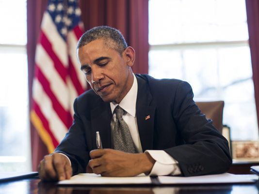 Obama's pocket veto on shaky legal ground, experts say
